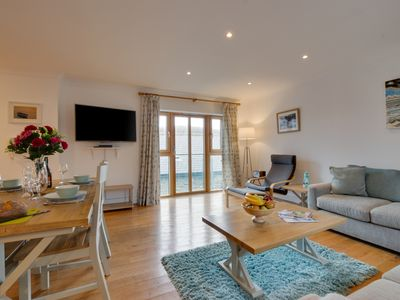 Photo for Seahorse Apartment - Two Bedroom Apartment, Sleeps 4