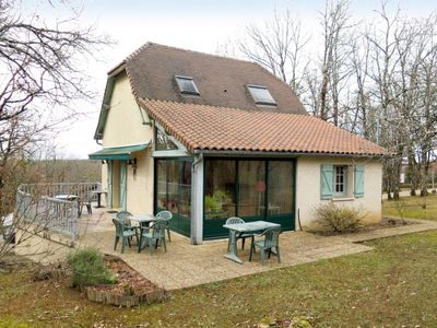 Photo for Vacation home Tranche (TRS100) in Terrasson - 4 persons, 2 bedrooms