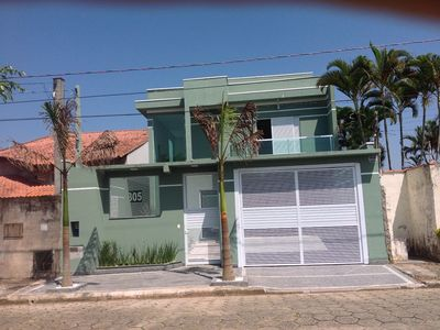 Photo for Two-storey house in Peruíbe 200m from the beach