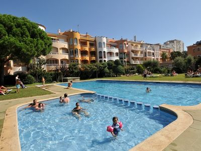 Photo for Holiday apartment Apartments Comte D'Empuries