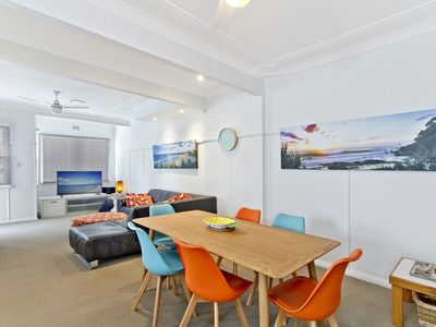 Photo for Haven Unit 4 - Beach style flat with modern decor in a great position