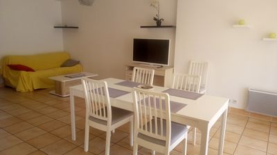 Photo for Apartment T3 64 m² near City Center