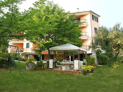Photo for Apartment 145 m from the center of Rovinj with Parking, Internet, Washing machine, Air conditioning (120119)