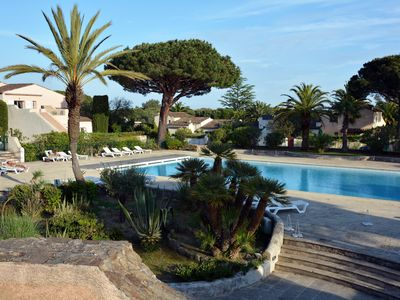 Photo for Superb loft near the beach 3km from the port of St. Tropez