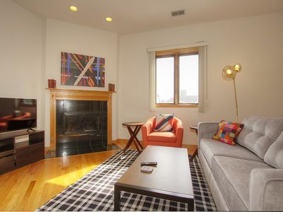 Photo for Penthouse 2BR in Lake View by Sonder