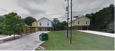 "We own all 3 of these - this is the ""Yellow House"" and Penthouses 1 and 2"