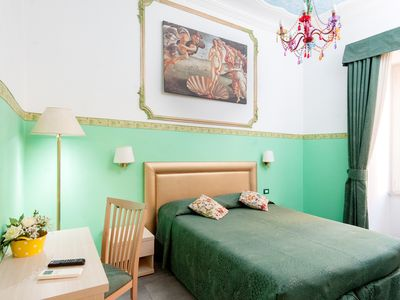Photo for Beautiful and comfortable apartment in the center of Rome