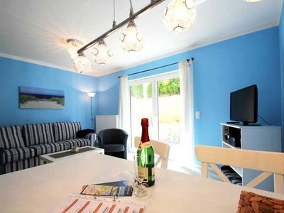 Photo for A 01: 44 m², 2-room, 4 pers., Terrace H - F-1067 Haus Morgenstern in the Baltic Sea resort of Göhren