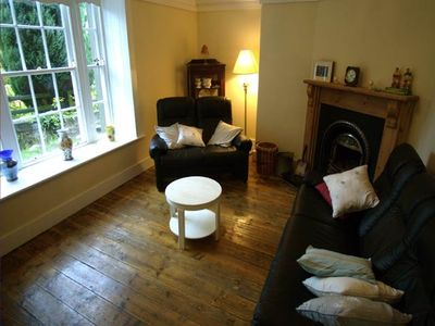 Photo for Four-star retreat in the heart of Ireland close to walking, fishing, boating
