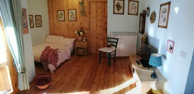 Photo for 2BR Apartment Vacation Rental in Abetone