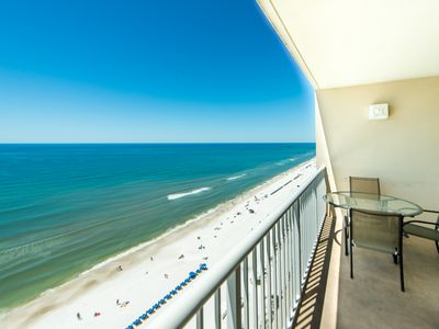Photo for ☀Majestic Beach 1-1615☀GulfFront-WOW! Oct 18 to 20 $487 Total! 5 pools-Hot Tubs