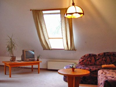 Photo for 2-room apartment 4 40 m² - Apartment Friedrich in top location