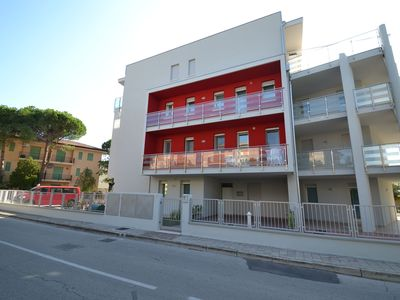 Photo for 2BR Apartment Vacation Rental in Rosolina Mare