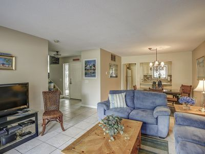 Photo for 806 Ocean Cove - 3 Bedrooms with Private Dock