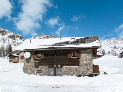 Photo for Vacation home Chalet Tabia Janac (MOA416) in Moena - 6 persons, 2 bedrooms