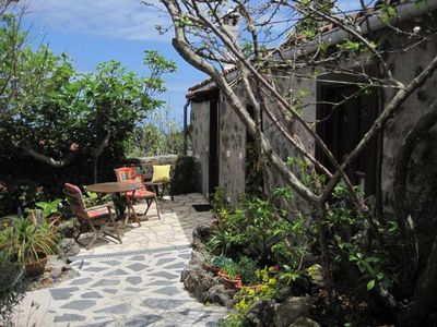Photo for House El Tanque for 2 - 3 persons with 1 bedroom - farmhouse