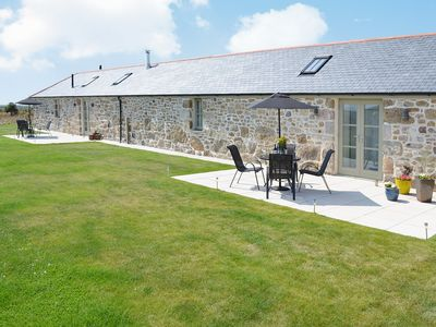 Photo for 1 bedroom accommodation in Sennen, near Land's End