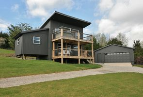Photo for 2BR Cabin Vacation Rental in Decherd, Tennessee