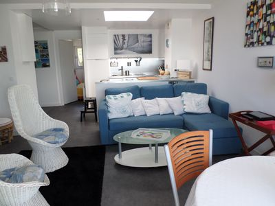 Photo for 2BR Apartment Vacation Rental in trebeurden