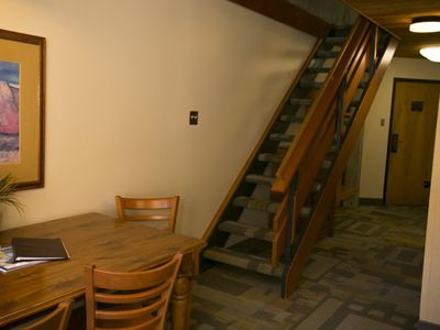 Photo for Week 51 suite in Snowbird, few minutes from ski slopes