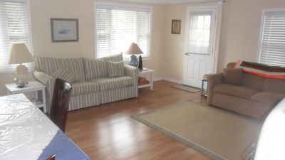Photo for Seasonal Rental in Beach Haven, single family house