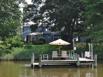 4BR Condo Vacation Rental in Chester, Maryland #182265