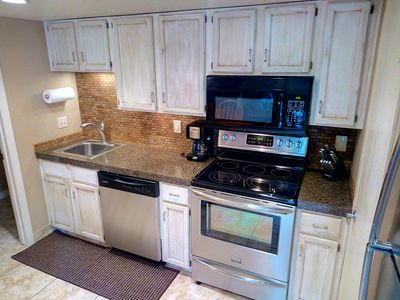 Photo for Lovely Remodeled 3 Bedroom Condo with Ski Resort Views at Canyons Village