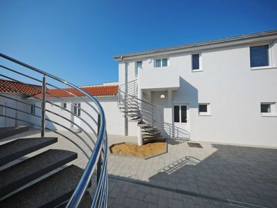 Photo for Apartment Noa in Nin - 2 persons, 1 bedrooms