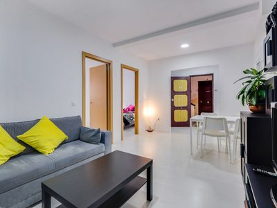 Photo for Stylish Holiday Apartment in the Centre of Santa Cruz and Wi-Fi