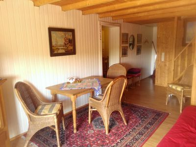 Photo for Curr. M.Flair, quiet location, grGarten directly to Forest / Grassland, gr. Lake at 2km,