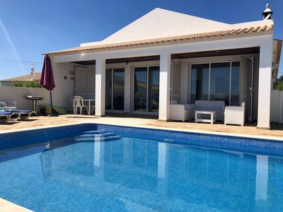 Photo for beautiful villa, very quiet location - great for relaxing - 4km from Silves
