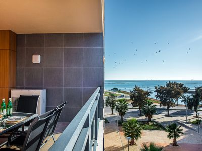 Photo for 3BR Apartment Vacation Rental in Olhao