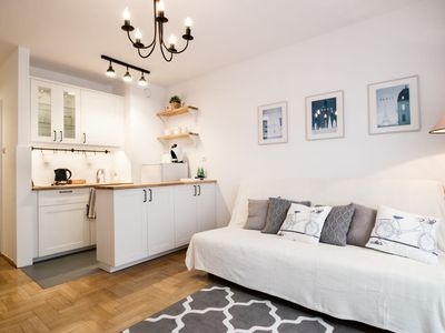 Photo for Arkadia Chillout Apartment