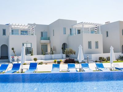 Photo for Blue Diamond Villa No.4 (Paphos 100 m from the beach)
