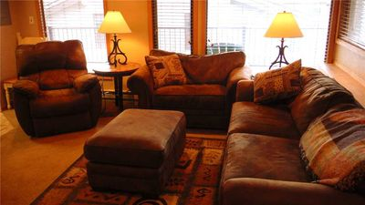 Photo for Nice 2-bedroom, 1-bath condo