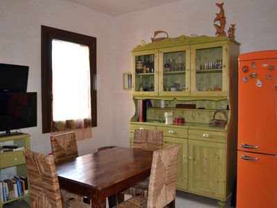 Photo for Farmhouse surrounded by green a few minutes from the beach of Pescoluse