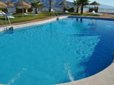 Photo for 2BR House Vacation Rental in Almuñecar