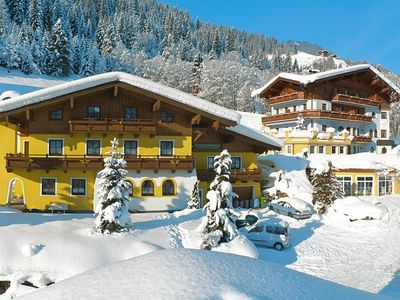 Photo for Apartments home Hubertus, Kleinarl  in Salzburger Sportwelt - 6 persons, 4 bedrooms