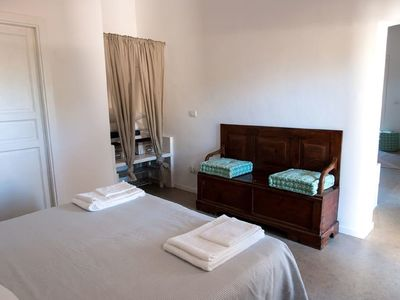 Photo for 1BR Apartment Vacation Rental in Polignano A Mare, Puglia