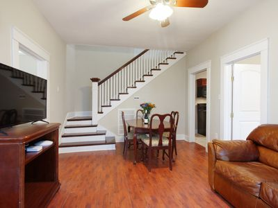 Photo for Uptown 5 Bedroom 10 Minutes From French Quarter! 17STR-09853
