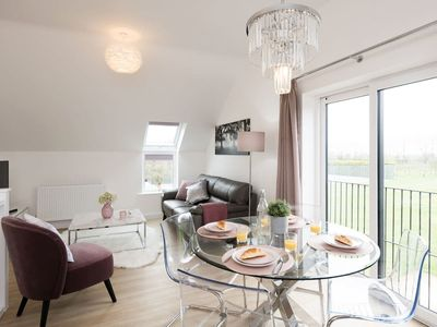 Photo for 2 bedroom accommodation in Wicklewood, near Wymondham