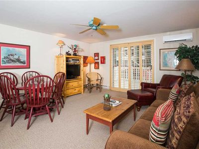 Photo for Resort Plaza 5051 (1BR Gold): 1 BR / 1 BA  in Park City, Sleeps 4