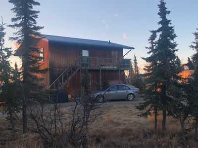 Photo for Private 3 Bedroom Home Near Denali National Park