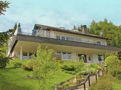 Photo for Villa with beautiful views in a quiet location on the outskirts of Willingen