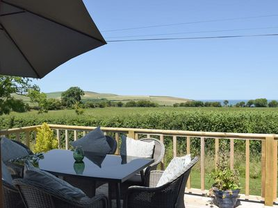 Photo for 2 bedroom accommodation in Dinas, near Fishguard