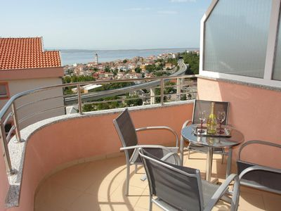 Photo for Holiday apartment Crikvenica for 3 - 4 persons with 1 bedroom - Holiday apartment