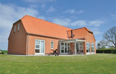 Photo for 4 bedroom accommodation in Nordborg