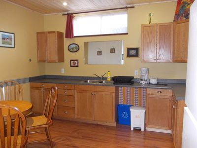 Photo for Walk To Beach Suite, Great lake activities, 15min from Penticton,  near ski area