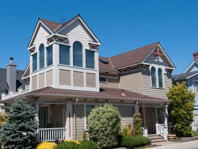 Photo for Gingerbread - Pacific Grove House - Close to Beach