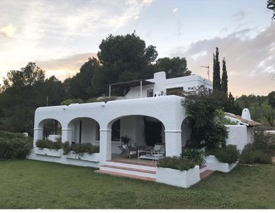 Photo for Beautiful and quiet house in Altea